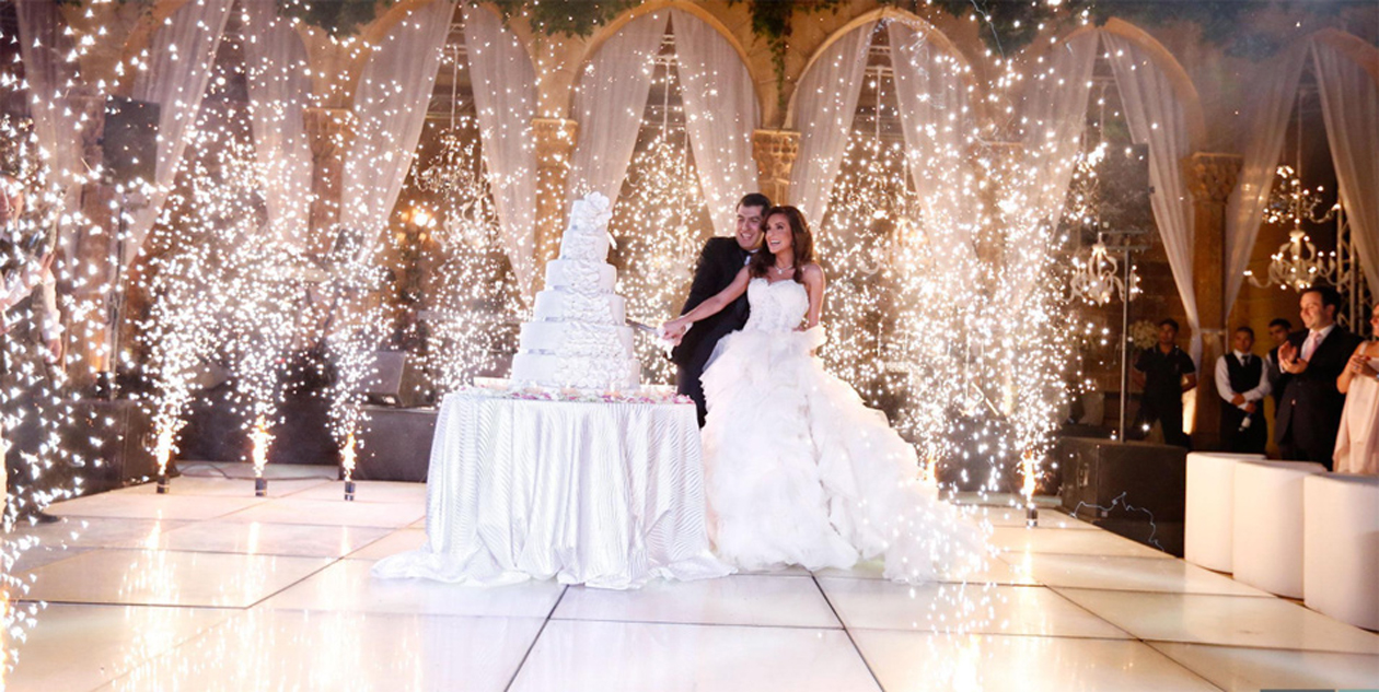 Fabulous Sydney Lebanese Wedding Pictures That Celebrate Tradition