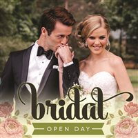Bridal Open Days