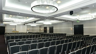 Hosting a conference in North Western Sydney