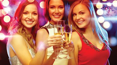 21 ideas to enhance your 21st birthday party! Part 2