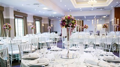 4 important questions to ask a potential wedding reception venue
