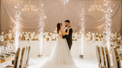 Italian Weddings: The Epping Club Explains Popular Traditions