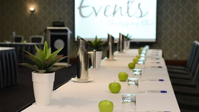 Conferencing in Sydney: Why to Think Outside the CBD