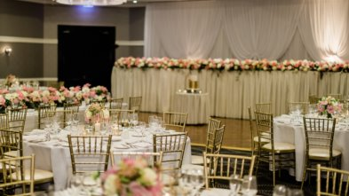 Sydney's best value, 5-star wedding reception? The Epping Club